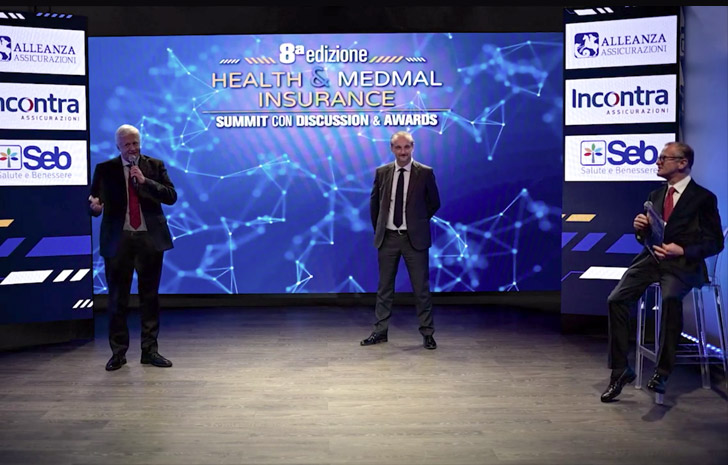 BiSalus si presenta al mercato durante Health Insurance Summit